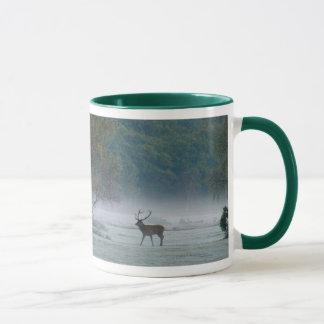 tasse de Mâle-et-poneys