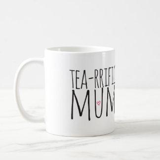 Tasse de maman de Thé-rrific