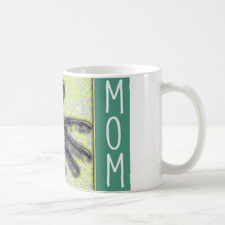 Tasse de maman juste pour la maman