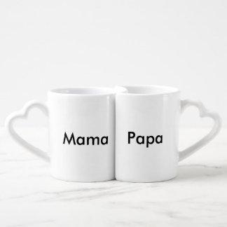 Tasse de maman Papa