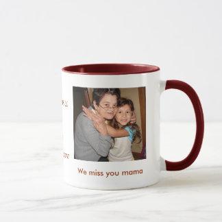 tasse de mami
