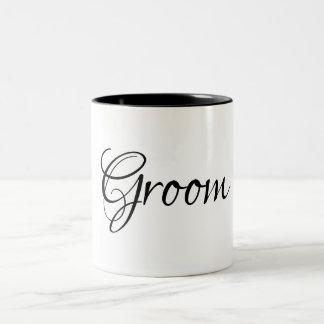 Tasse de marié