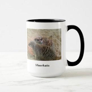 Tasse de Meerkat