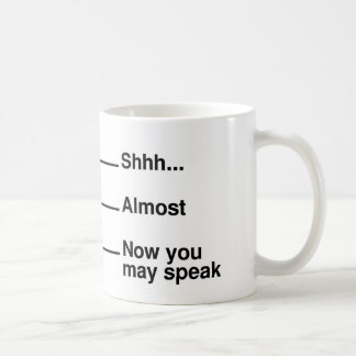 Tasse de mesure de café