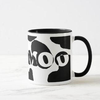 Tasse de MOO de MOO