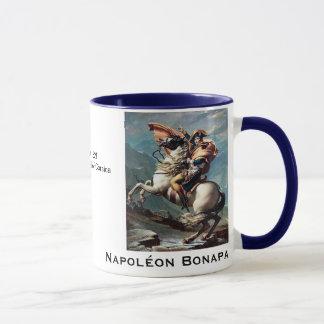 Tasse de Napoléon Bonaparte*