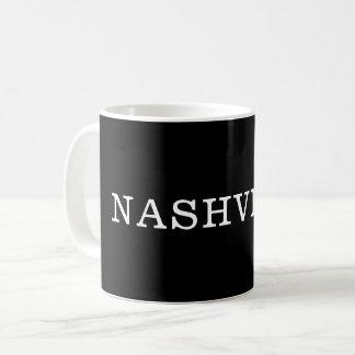 Tasse de Nashville