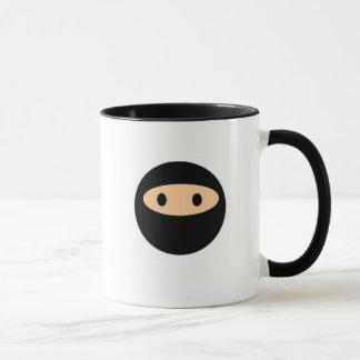 Tasse de Ninja