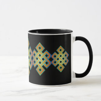 Tasse de noeud de Viking