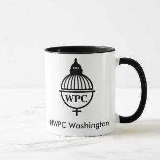 Tasse de NWPC Washington