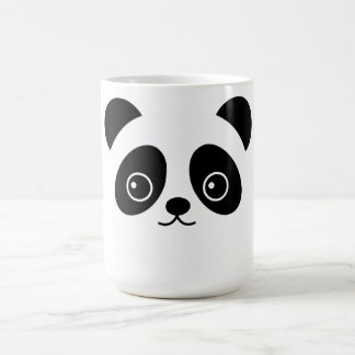 Tasse de panda