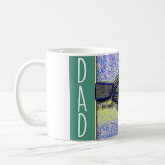 Tasse de papa juste pour le papa