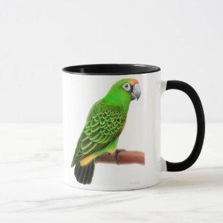 Tasse de perroquet de Jardines