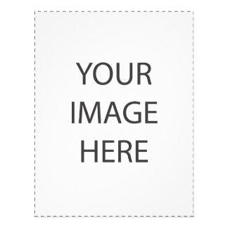 Tasse de photo prospectus 21,6 cm x 24,94 cm