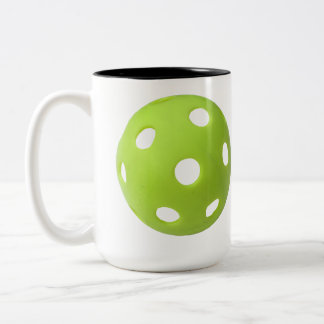 Tasse de Pickleball