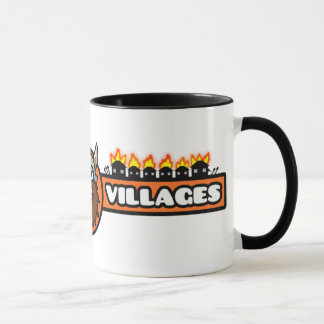 Tasse de Pillager de Viking