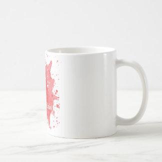 Tasse de rouge de Sagittaire
