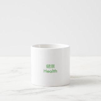 Tasse de santé