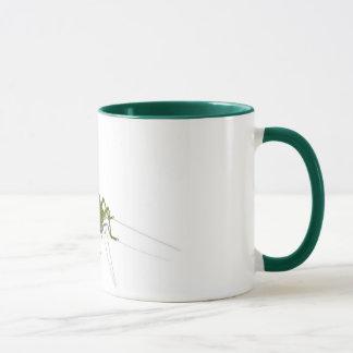 Tasse de sauterelle