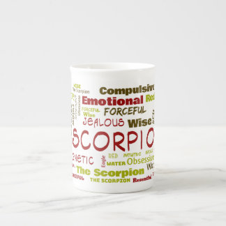 Tasse de Scorpion