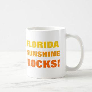 Tasse de SOLEIL de la FLORIDE