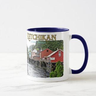 Tasse de sonnerie de Ketchikan