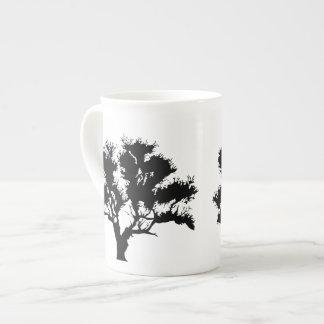 Tasse de spécialité d'arbre