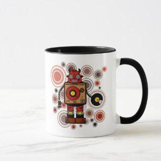 Tasse de Supersoundboto