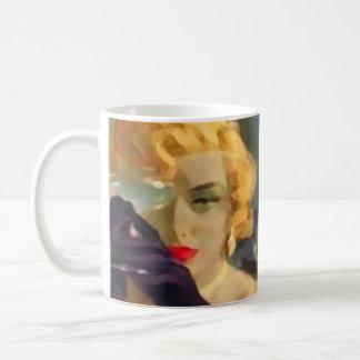 Tasse de tasse de ~ de Femme Fatale
