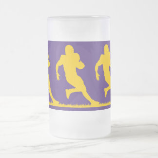 Tasse de temps du football