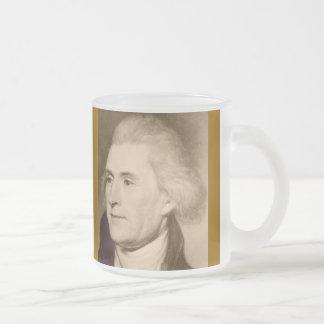 Tasse de Thomas Jefferson