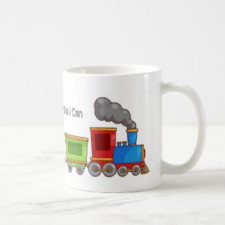 Tasse de train