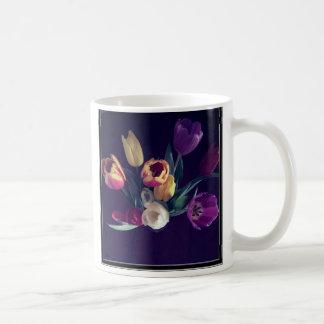 Tasse de tulipe