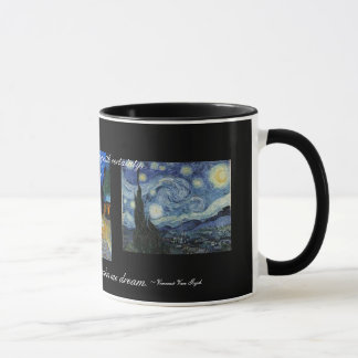Tasse de Vincent van Gogh