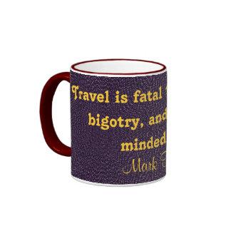tasse de voyage