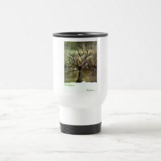 Tasse de voyage de Wintertree