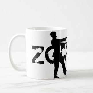 Tasse de zombi