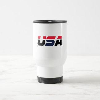 Tasse des Etats-Unis