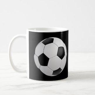 Tasse du football du football