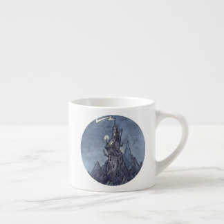 Tasse du laboratoire du scientifique fou mini de