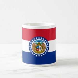 Tasse du Missouri