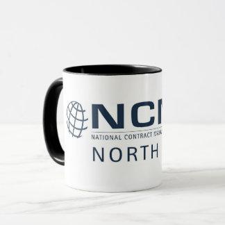 Tasse du nord de sonnerie de NCMA le Texas