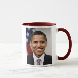 Tasse du Président Barack Obama