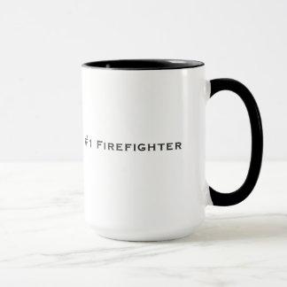 Tasse du sapeur-pompier #1