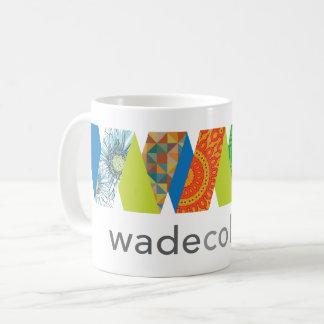 Tasse d'université de Wade