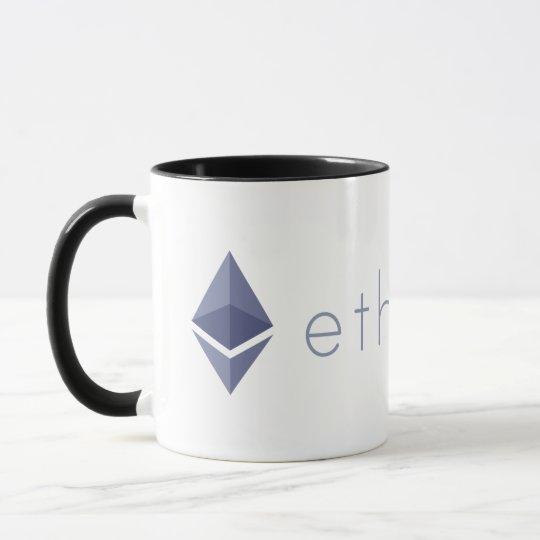 Tasse (ETH) d'Ethereum