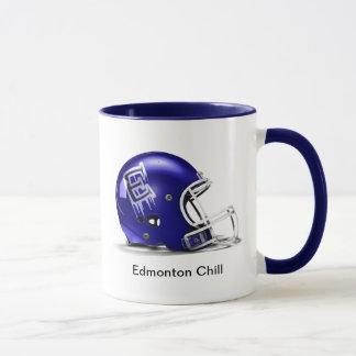 Tasse froide d'Edmonton
