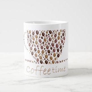 Tasse Géante coffe