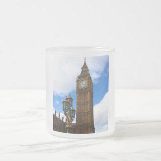 Tasse Givré Big Ben