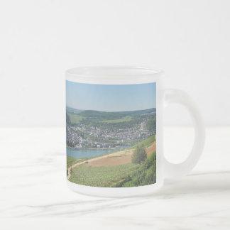 Tasse Givré Bingen au Rhin